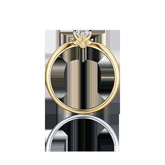 HADAR ハダル 婚約指輪