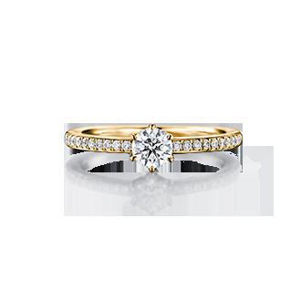 CORONARE コロナーレ 婚約指輪