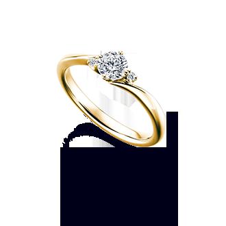 KITALPHA キタルファ 婚約指輪