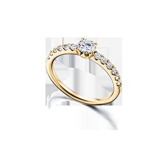 STELLA ステラ 婚約指輪