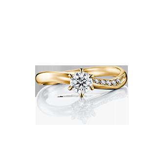 PLUTO プルート 婚約指輪