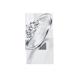 SHELIA シェリア 婚約指輪