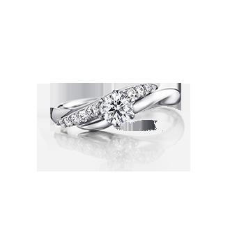 MARFIE マルフィ 婚約指輪