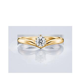VOLANTIS ヴォラティス 婚約指輪