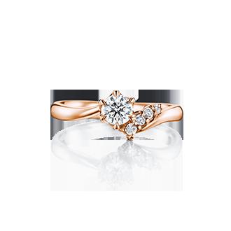 AUSTRALIS アウストラリス 婚約指輪