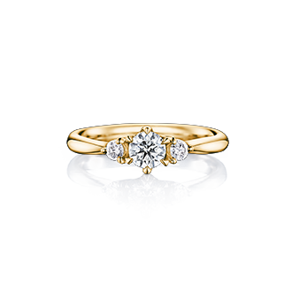 METIS メティス 婚約指輪