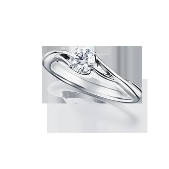CARPH カーフ 婚約指輪