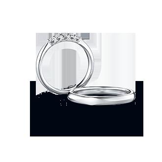 NONA ノーナ 結婚指輪