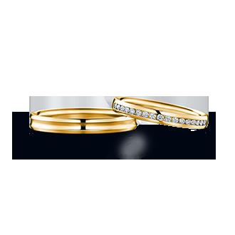 CHARIS カリス 結婚指輪