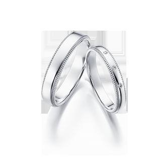 FREY LD フレイ LD 結婚指輪