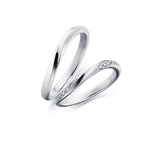 PERSEUS ペルセウス 結婚指輪