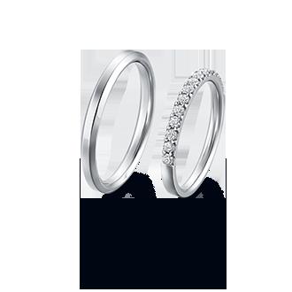 VESTALIS ウェスタリス 結婚指輪