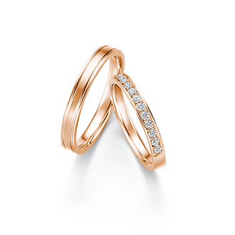 PHAENNA パエンナ 結婚指輪