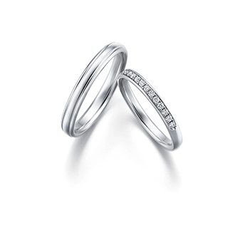 BRIGIT ブリジット 結婚指輪