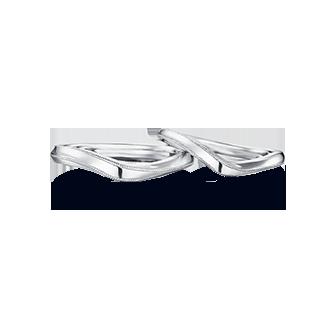 APIAS PLAIN アピアス プレーン 結婚指輪