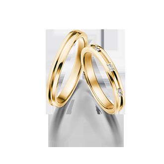 SAGA サーガ 結婚指輪
