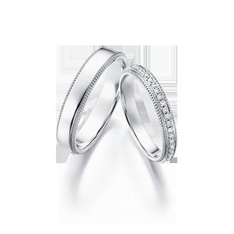 FREY DR20 フレイ DR20 結婚指輪