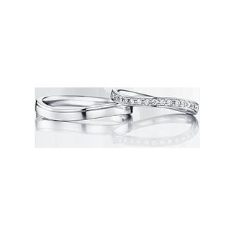 TRITONE トリトーネ 結婚指輪