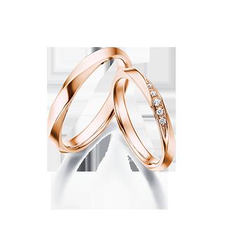 FORTUNA フォルトゥーナ 結婚指輪