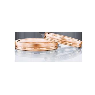 ALOM PLAIN アロム プレーン 結婚指輪