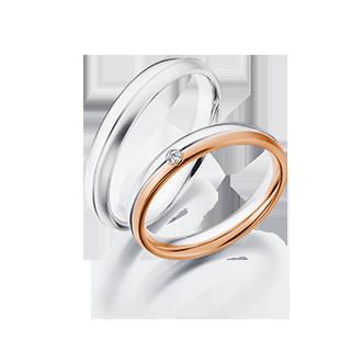 PHAETONE パエトーネ 結婚指輪
