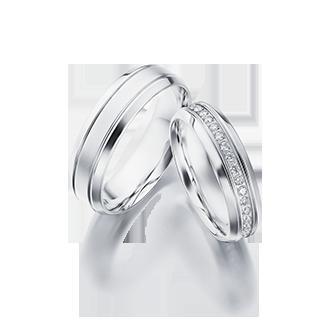 ELEKTRA エレクトラ 結婚指輪