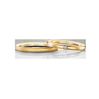 ASTRA H × D アストラH×D ETOILE 結婚指輪