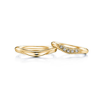 ATHENA アテナ 結婚指輪