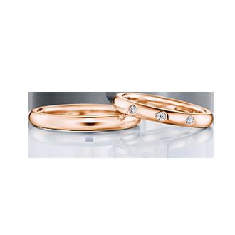 MITHRA ミスラ 結婚指輪