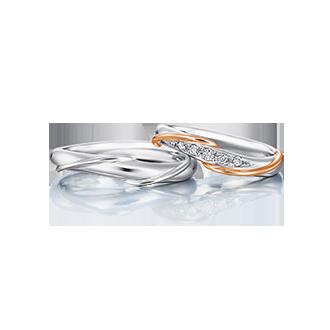 NEPTUNE ネプチューン 結婚指輪