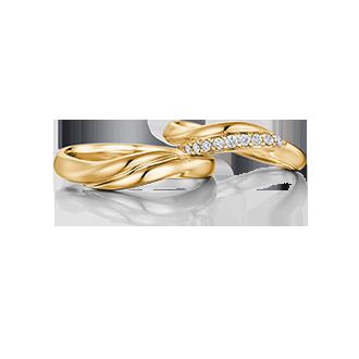 AURORA オーロラ 結婚指輪