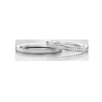 ASTRA H × DR24 アストラH×DR24 結婚指輪