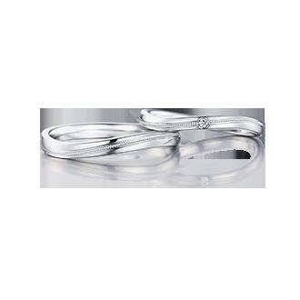 AMPHITRITE アンフィトリテ 結婚指輪