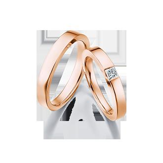 PHILIA フィリア 結婚指輪