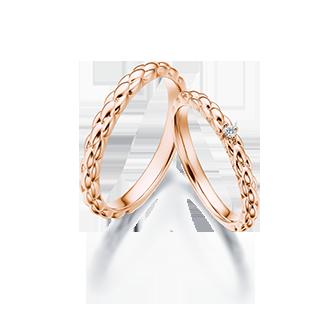 VIRCH ヴァーチ 結婚指輪