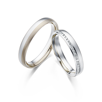 ALCYONE アルシオネ 結婚指輪