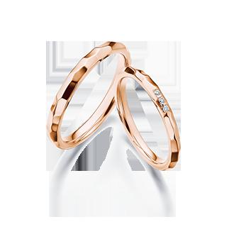 AMRITA アムリタ 結婚指輪