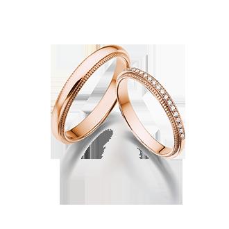 HELIOS 18LD ヘリオス18LD 結婚指輪