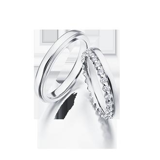 LUNA ルーナ 結婚指輪