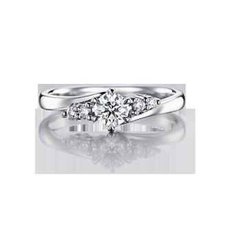 ALNITA アルニタ 婚約指輪