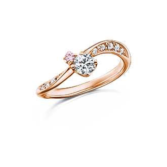 GEMINI ジェミニ 婚約指輪