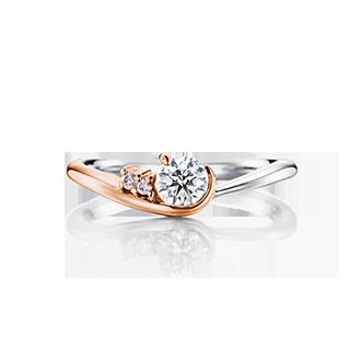 TUCANA トゥカーナ 婚約指輪