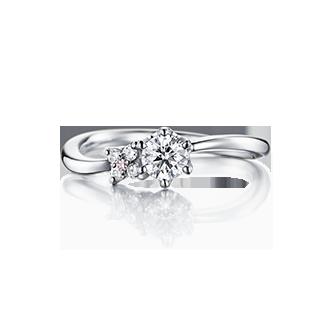 ALBIREO アルビレオ 婚約指輪