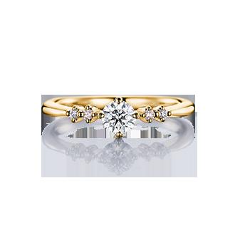 TWINKLE トゥインクル 婚約指輪