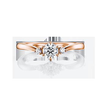 MEISSA メイサ 婚約指輪