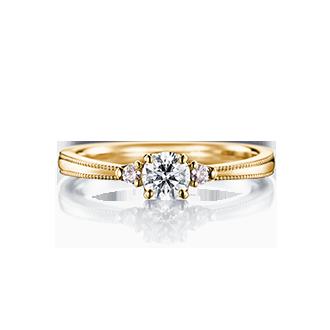 ALGETY アルゲティ 婚約指輪