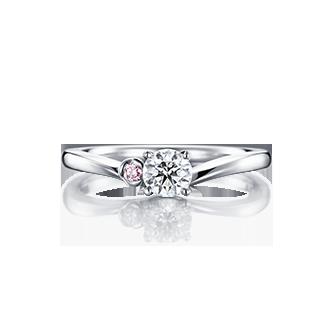 KIFFA キファ 婚約指輪