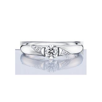 ACRUX アクルクス 婚約指輪