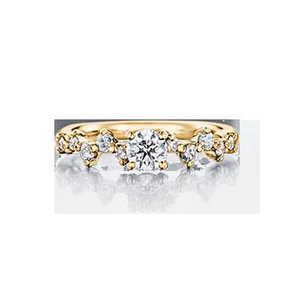 ARIES アリエス 婚約指輪