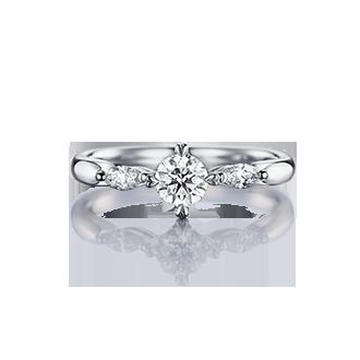 ASTERIA アステリア 婚約指輪